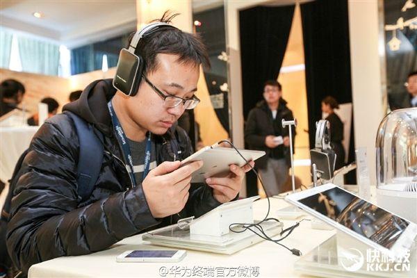 Huawei MediaPad M2 – 10-дюймовый планшет со сканером отпечатков пальцев и поддержкой стилуса – фото 6