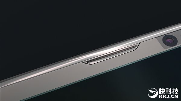 Samsung Galaxy S8: первый концепт-арт далекого флагмана – фото 4