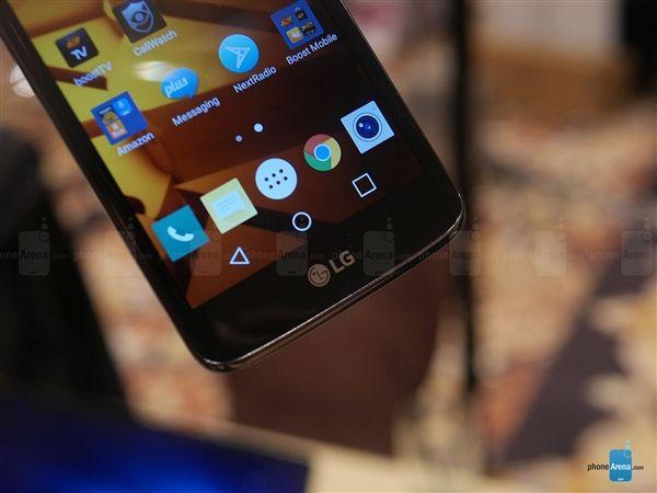 LG K7 – смартфон начального уровня с флагманским дизайном и завышенным ценником – фото 1