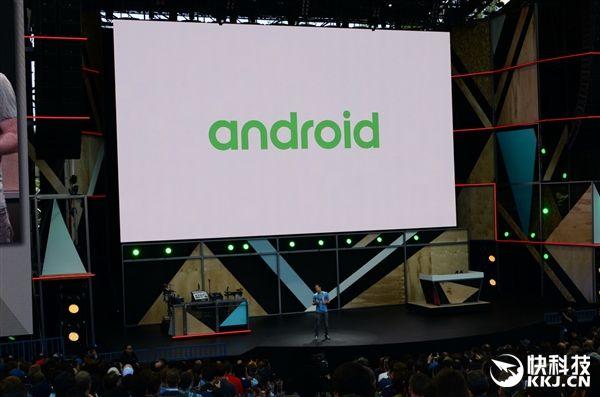 Android 7.0 N официально представлена, но появится в смартфонах только осенью – фото 1