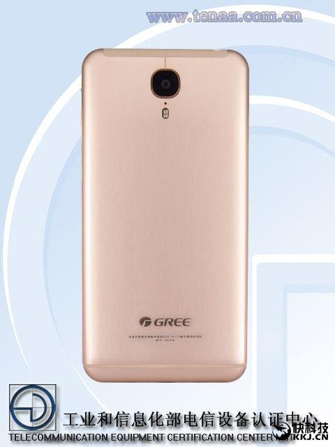 Gree 2 с 6-дюймовым 2К-дисплеем и процессором Snapdragon 820 поступит в продажу 1 июня по цене около $503 – фото 3