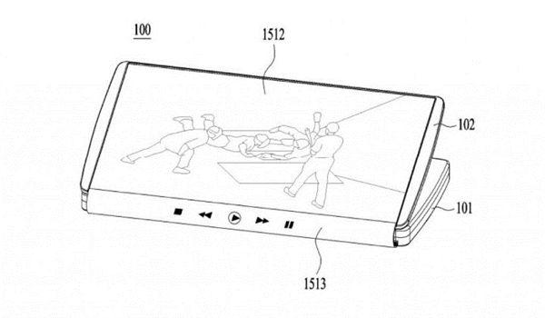 LG оформила патентные заявки на складывающийся смартфон – фото 3