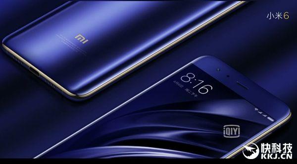 Xiaomi Mi6 с двойной камерой, Snapdragon 835 и в трех версиях дебютировал – фото 11