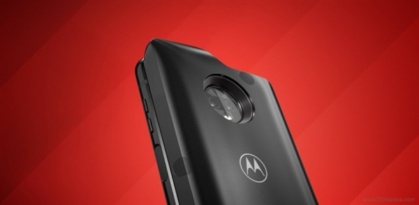 Представлен Moto Z3: полуфлагман 2018 года – фото 1