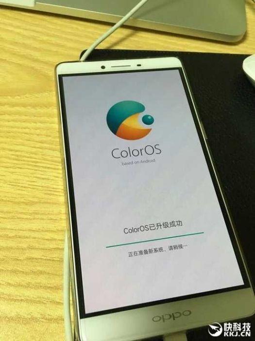 Color OS 3.0 на базе Android 5.1.1: OPPO работает над новой версией прошивки – фото 3