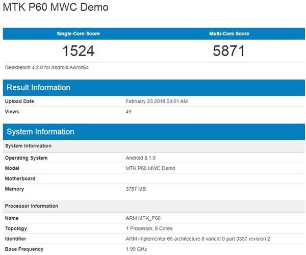 Helio P60 — конкурент Snapdragon 660 – фото 2