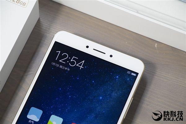 Xiaomi Mi Max 2: спорное продолжение фаблета с  Snapdragon 625 и датчиком изображения от Xiaomi Mi6 – фото 7
