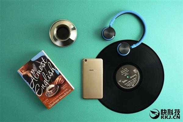 Oppo R9 побил рекорд в первый день продаж и претендует на звание самого кассового смартфона компании – фото 2