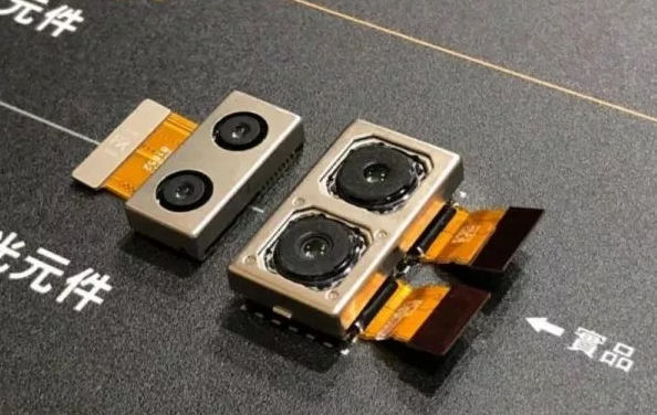 Sony Xperia XZ3 может прийти с 4 камерами – фото 1