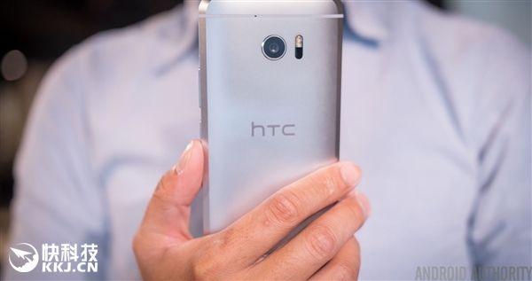 HTC 10 в двух модификациях официально представлен – фото 6