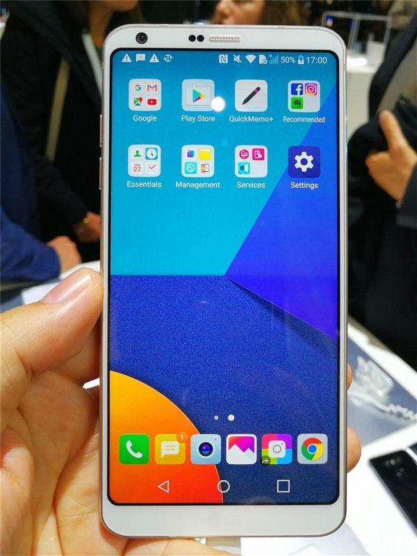 LG G6 собрал за 4 дня 40 000 предзаказов – фото 2