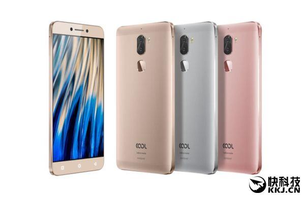 Cool1 с двумя тыльными камерами и Snapdragon 652 стоит дешевле Xiaomi Redmi Pro – фото 1