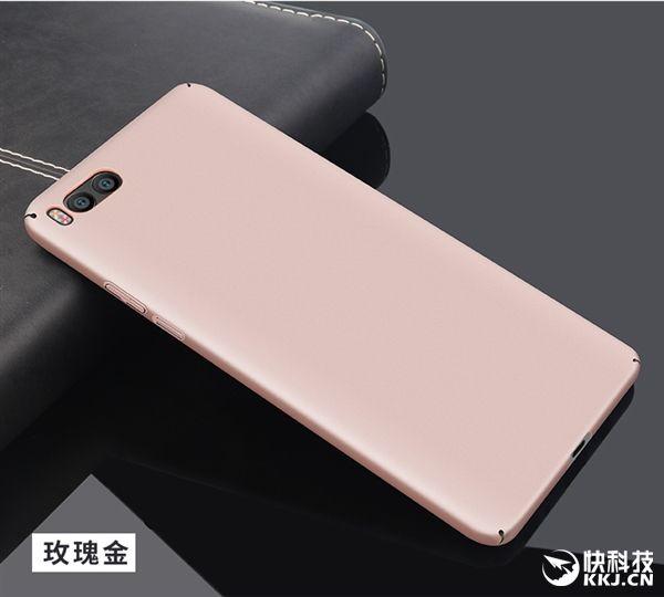 Ритейлер уже продает чехлы для Xiaomi Mi6 без 3,5 мм разъем – фото 10