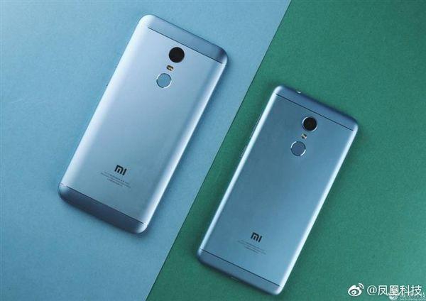 Анонс Xiaomi Redmi 5 и Redmi 5 Plus: полноэкранные доступные смартфоны на платформах Qualcomm от $120 – фото 10