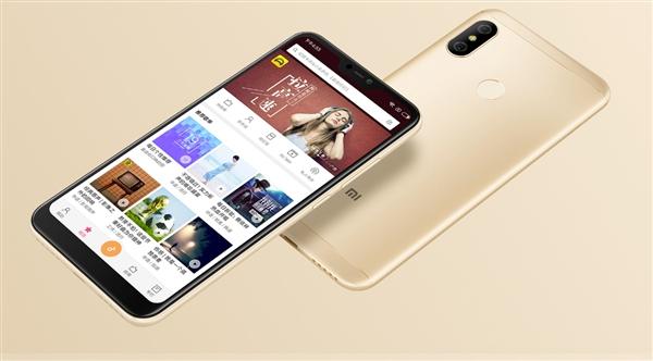 Вышел Xiaomi Redmi 6 Pro. Что может смартфон за $153? – фото 1