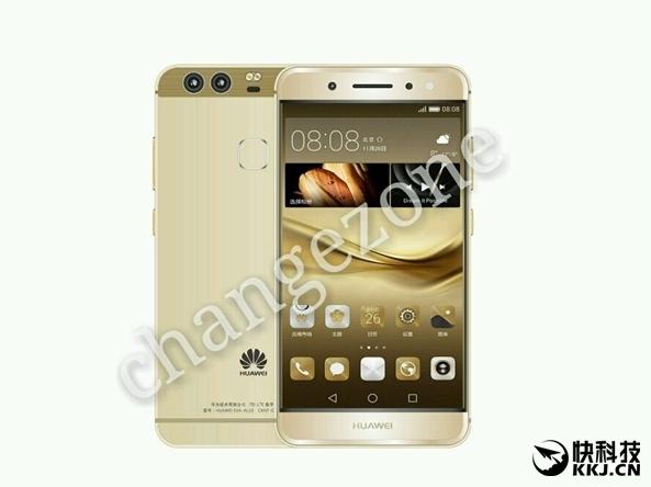 Huawei P9 с двумя тыльными камерами и процессором Kirin 955 будет представлен 9 марта – фото 1