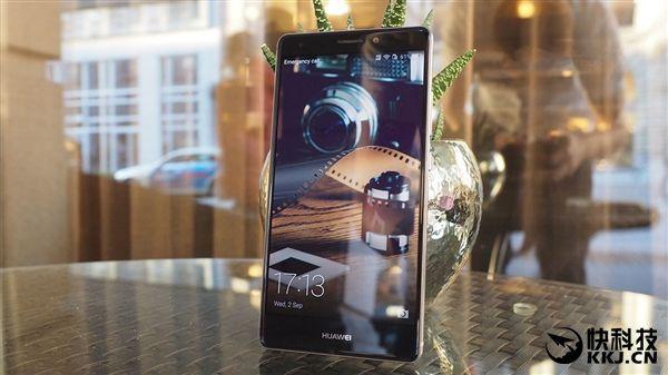 Huawei P9 придет в четырех вариациях – фото 1