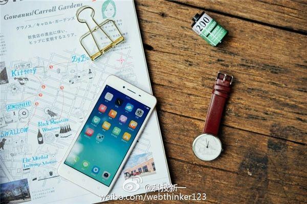 Oppo A37 с начинкой как у Meizu M3 (M3 mini) оценили в $199 – фото 8