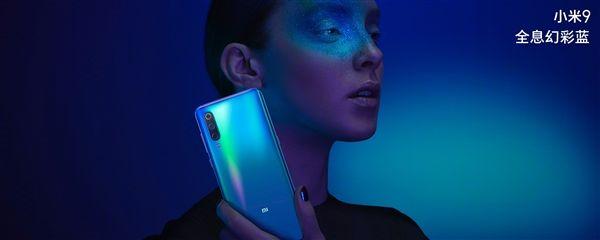 Представлен Xiaomi Mi 9: стильный и мощный камерофон – фото 5