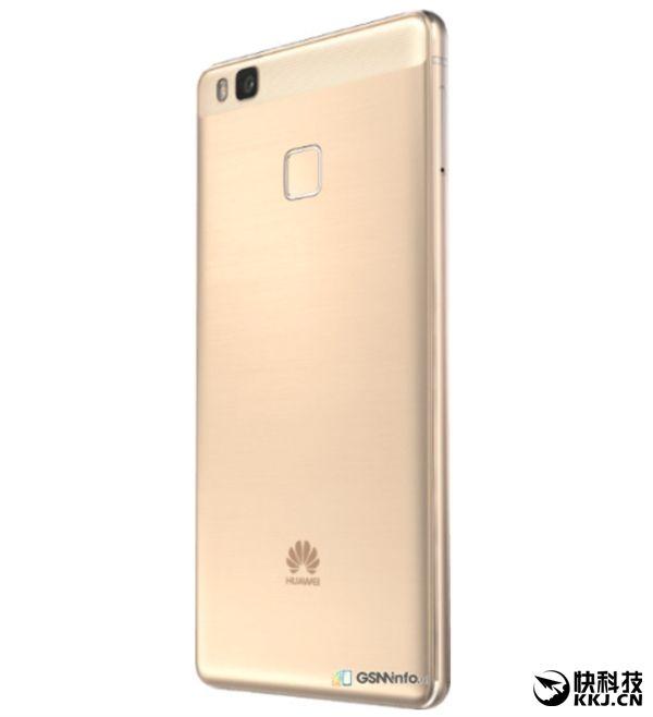 Huawei P9 Lite: предположения о ценах молодежной версии флагмана – фото 3