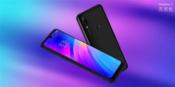 Анонс бюджетного Redmi 7 на Snapdragon 632 и  цена Redmi Note 7 Pro в Китае – фото 2