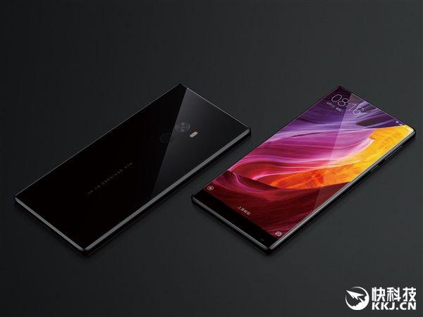 Официально: премьера Xiaomi Mi6 назначена на 19 апреля – фото 2