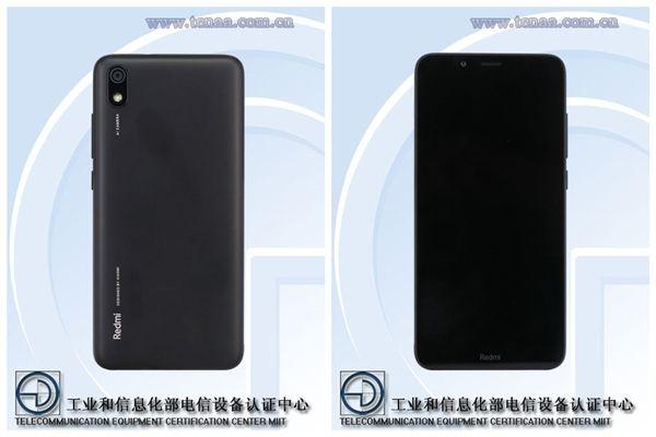 Стали известны характеристики Redmi 7A – фото 2