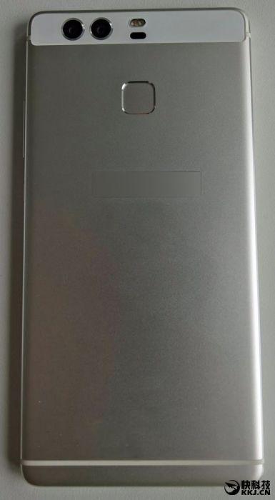 Huawei P9: данные о характеристиках и ценах версий будущего флагмана – фото 1