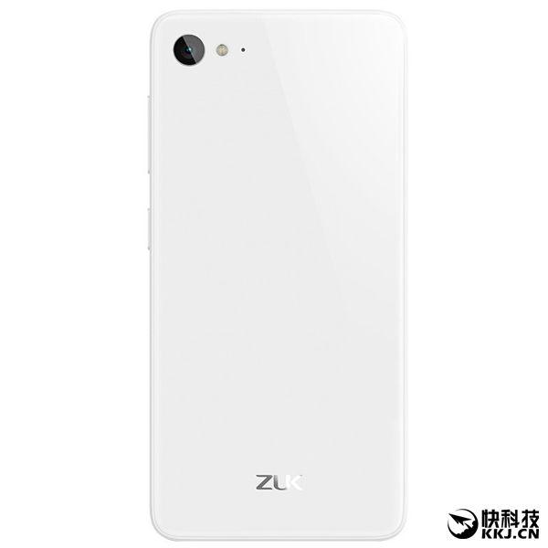ZUK Z2 Rio Edition получил конфигурацию памяти 3+32 Гб и стал самым доступным смартфоном с чипом Snapdragon 820 – фото 8
