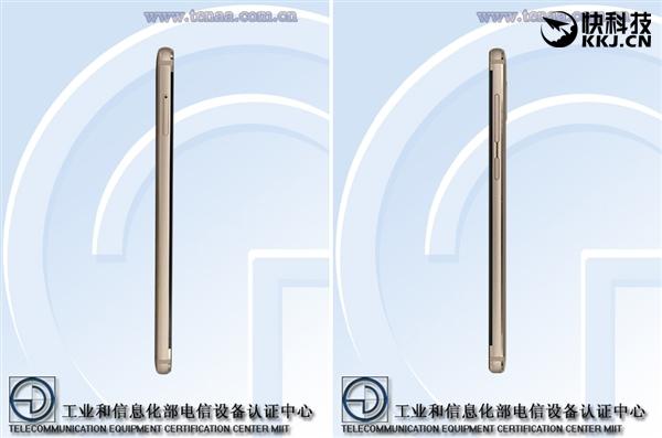Два смартфона от LeEco дали о себе знать в TENAA – фото 2