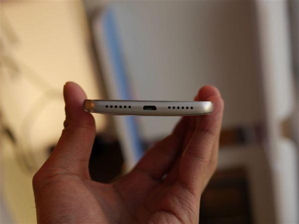 Lenovo Vibe S1 Lite: фотогалерея селфи-смартфона – фото 3