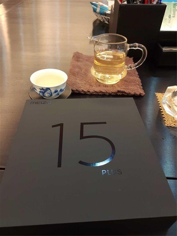Meizu Pro 15 Plus — следующий флагман компании? – фото 1