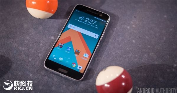 HTC 10 в двух модификациях официально представлен – фото 1
