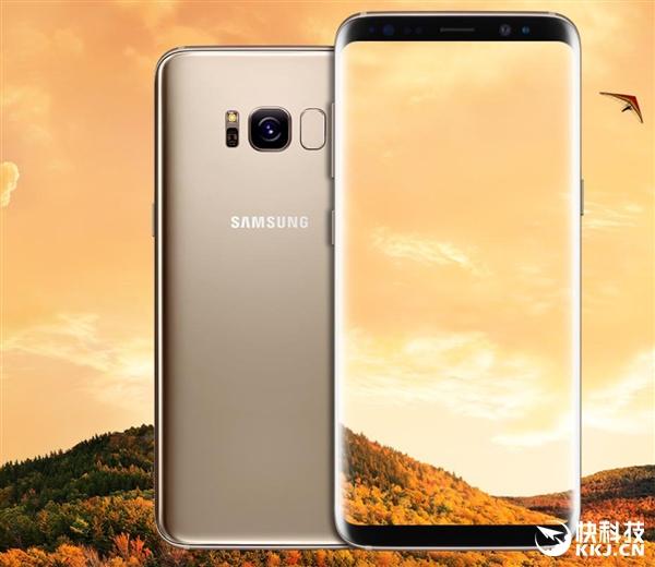 Как Samsung Galaxy S8 может собрать большую армию покупателей – фото 1