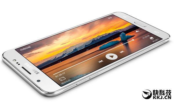 Samsung Galaxy J5 и J7 образца 2016года с Super AMOLED дисплеями и поддержкой NFC представлены в Китае – фото 5