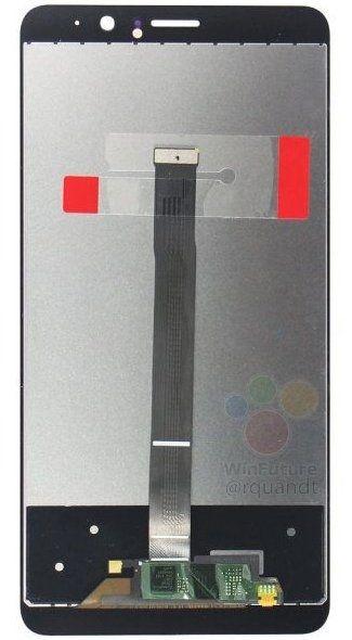 Дисплейный модуль Huawei Mate 10 Pro попал на фото – фото 2