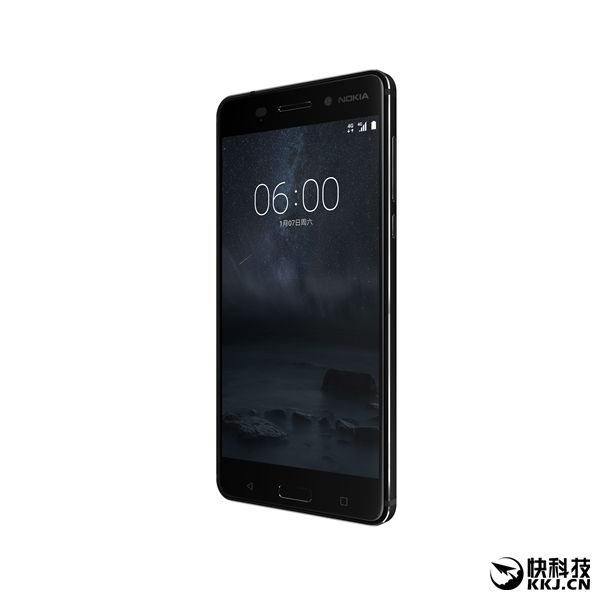 Nokia 6 – анонс первого смартфона под брендом Nokia – фото 4