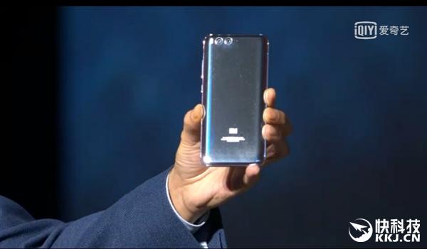 Xiaomi Mi6 с двойной камерой, Snapdragon 835 и в трех версиях дебютировал – фото 2
