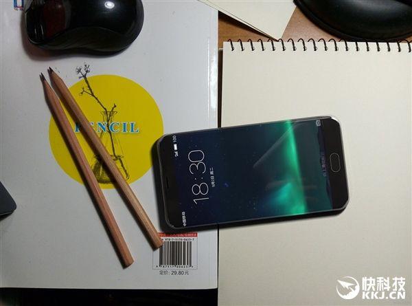 Meizu Pro 6 может получить изогнутый дисплей и образ Samsung Galaxy S7 – фото 5