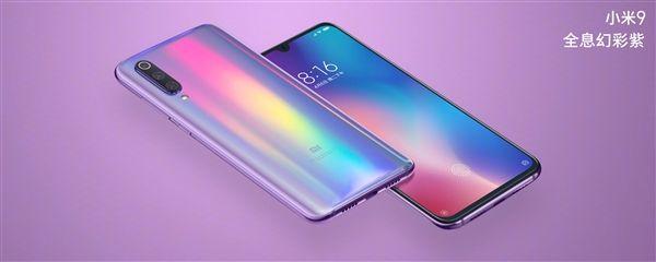 Представлен Xiaomi Mi 9: стильный и мощный камерофон – фото 3