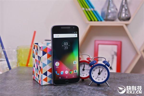 Motorola G4 и G4 Plus с процессором Snapdragon 617 представлены официально – фото 4