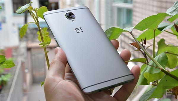 OnePlus 3 дебютировал официально – фото 1