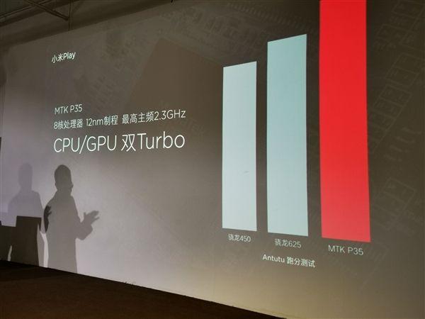 Анонс Xiaomi Mi Play: первый с Helio P35 – фото 6