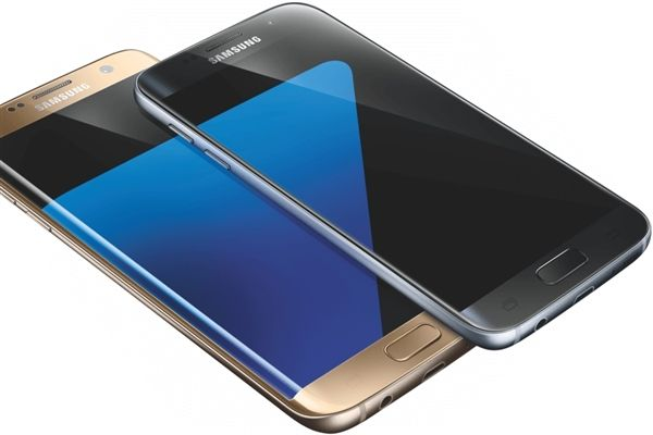 Samsung Galaxy S7 Edge: реальные изображения и результаты в бенчмарке AnTuTu будущего флагмана – фото 1