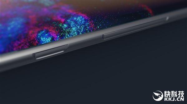 Samsung Galaxy S8: первый концепт-арт далекого флагмана – фото 6