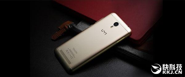 UMi Touch станет первым Windows-смартфоном на платформе МТ6753 от MediaTek – фото 1