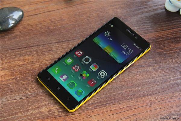 Lenovo K3 Note получил обновление до Android 6.0 Marshmallow – фото 1