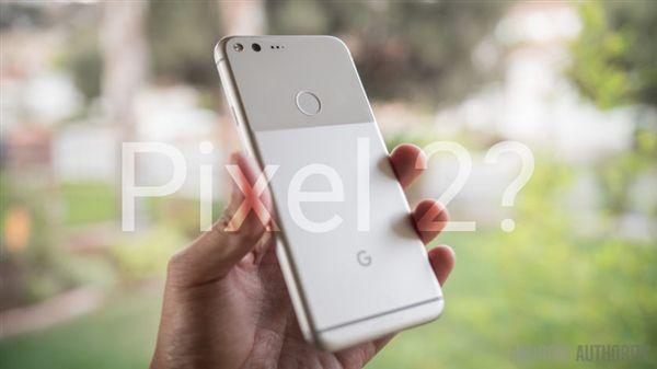 Google Pixel 2: раскрыты характеристики смартфонов Walleye и Taimen – фото 1