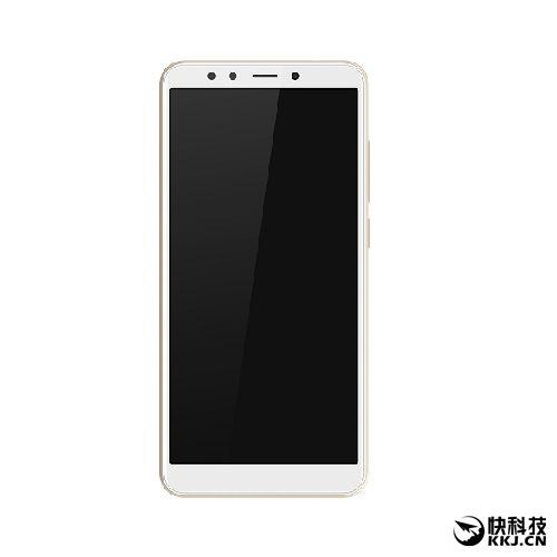 Большая утечка характеристик Xiaomi Redmi 5 – фото 2