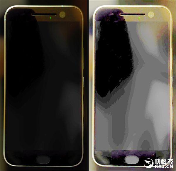 HTC One M10 по качеству снимков с камер не уступит Huawei Nexus 6P – фото 2